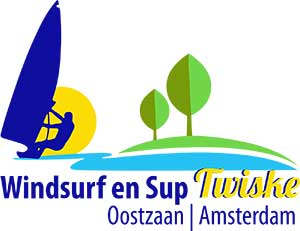 Windsurf en Sup Twiske